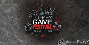 Turkey Game Festival