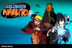 Naruto Ultimate Online